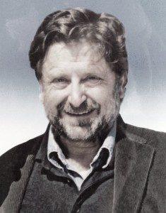 Nicos Mouzelis